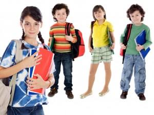 Proces nauki czytania i pisania