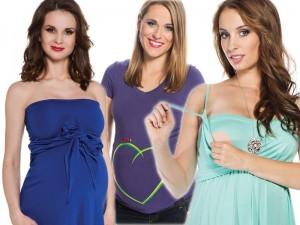 Propozycje modnych stylizacji dla kobiet w ciąży