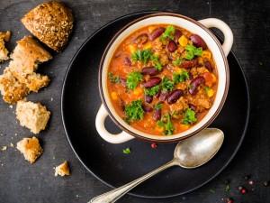 Prosty i apetyczny pomysł na obiad? Oto chili con carne!