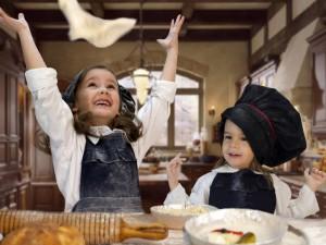 Przedszkole od kuchni