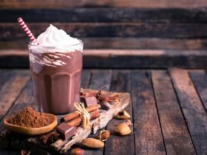 Przekonaj się jak przygotować doskonałą czekoladę!