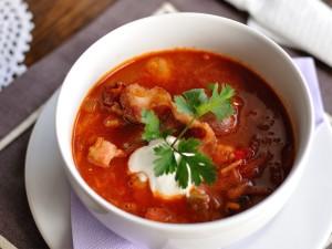 Przepis na zupę rybną