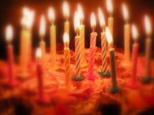 Przyjęcie urodzinowe Twojego dziecka