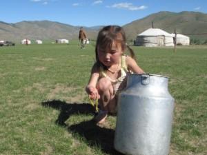 Przysłowia mongolskie - część 6