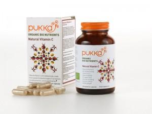 Pukka - Naturalna witamina C