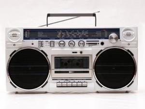 Radio – towarzysz na drugim planie