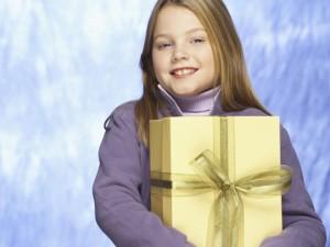 Radość dawania