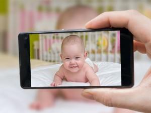 Raport specjalny: Rób zdjęcia swoim dzieciom!