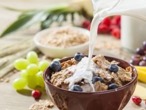 Raport specjalny: Śniadania pełne witamin!