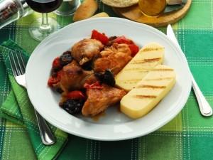 Regiony kulinarne Chorwacji