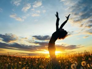 Relaksacja – prosty sposób na pozbycie się stresu