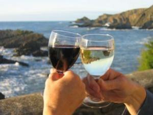 Rodzaje degustacji win