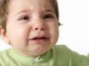 Rodzaje płaczu dziecka