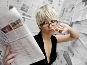 Rola prasy w społeczeństwie