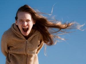 Rośnie poziom agresji wśrod młodych ludzi