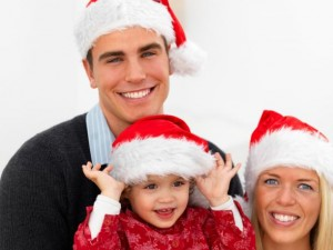 Rozmowy o Mikołaju