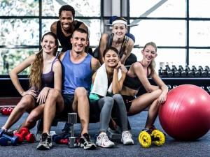 fitness medyczny