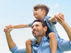 Rymowane życzenia na Dzień Ojca
