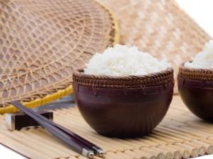 Ryż w kuchni chińskiej