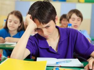 Ryzyko samobójstwa u nastolatków