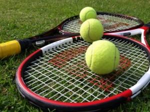 Samodzielne ćwiczenia na łokieć tenisisty