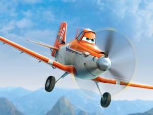 """""""Samoloty"""" - idealna bajka dla Twojego dziecka!"""