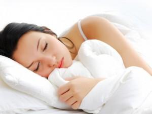 Samotni źle śpią