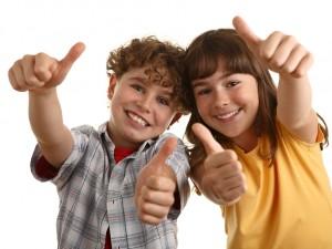 Savoir – vivre a dzieci