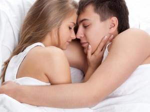 Seks po porodzie - rady dla niego