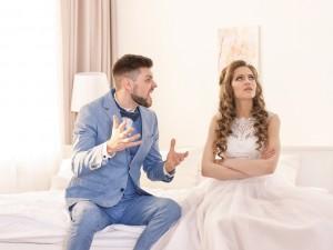 Ślub z rozsądku – największy życiowy błąd, czy sposób na spokojne życie?