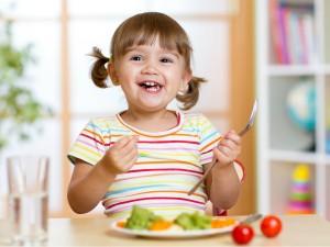 Smaczny i zdrowy jadłospis dla dziecka na cały dzień