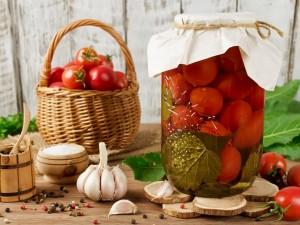 Smaki lata zamknięte na dłużej - pomidory na zimę w kilku odsłonach!