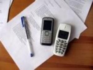 SMS – owa korespondencja