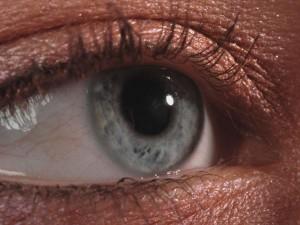 oko, oczy
