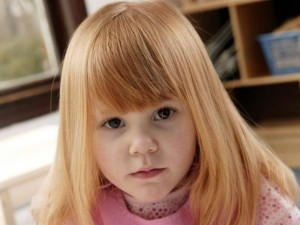 Sposoby na nieśmiałość dziecka