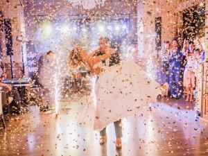 Sprawdź, jak dobrać najlepszy podkład muzyczny na swoje wesele!