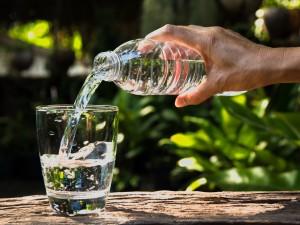 woda butelkowana