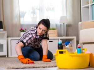 Sprzątanie może powodować raka? Tak twierdzą naukowcy z Norwegii