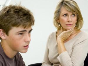 Strefa intymna nastolatka