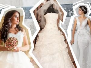 Suknia ślubna - kupić, czy wypożyczyć?