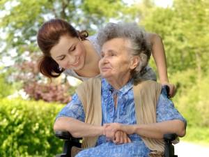 Świat przyjazny seniorom