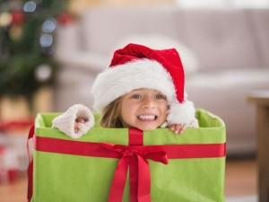 Świąteczna wizyta z dzieckiem - o czym warto pamiętać?