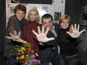 """""""Sz jak Szarik"""" - premiera w Teatrum"""