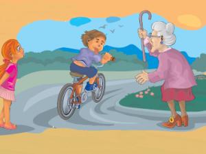 Szanuj starszych