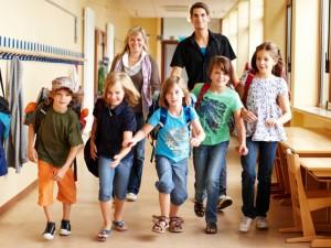 Szkoła dla sześciolatków