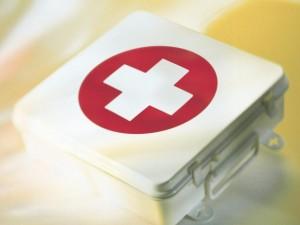 Szkoła pierwszej pomocy