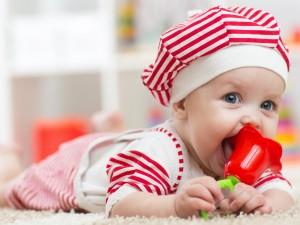 Szokujące wyniki badań! Duża część gryzaków dla dzieci jest niebezpieczna dla zdrowia