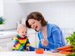Ta złota zasada amerykańskiej terapeutki daje nadzieję rodzicom niejadków!