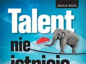 Talent nie istnieje – recenzja