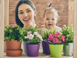 Te rośliny mogą spowodować zatrucie u dziecka!
